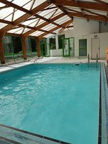 Hotel Thermal du Parc