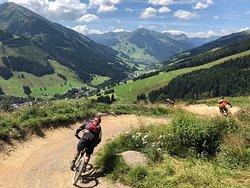 Bike Circus Saalbach