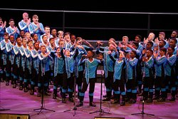 Drakensberg Boys Choir