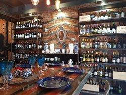 Pizza & Bar LOFT 501