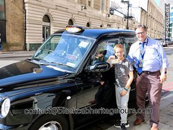 Black Cab Heritage Tours