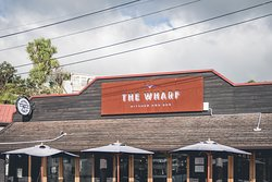 The Wharf Kitchen and Bar