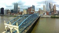 Segway Pittsburgh