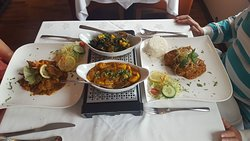 Palki Indian Cuisine