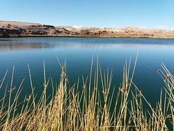 Laguna Inca Coya