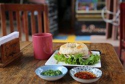 La Princesa Cafe