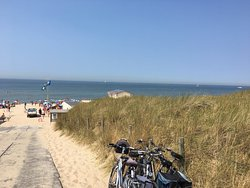 Oostkapelle Beach
