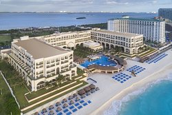 Marriott Cancun Resort