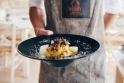 PiATO - Homemade Creative Cuisine
