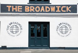 The Broadwick Maidenhead