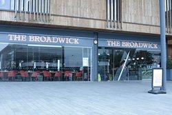 The Broadwick Chatham