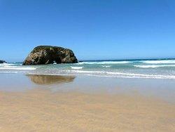 Playa de Serantes