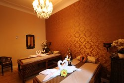 Sawasdee Thai Massage