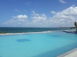 Atlantic Ocean at your feet!!!