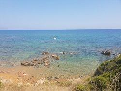 Spiaggia di Curmo