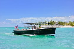 Historic Harbor Tours Key West