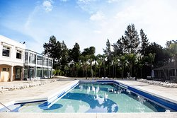 Aquae Sulis Spa & Resort