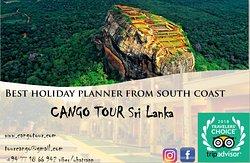 Cango Tour