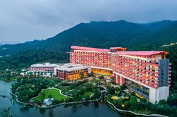 Four Points By Sheraton Guangdong Heshan