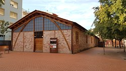 Nau Gaudi - Consorci Museu d'Art Contemporani de Mataro