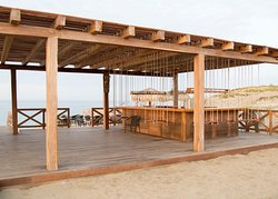 Beach Bar (swings)