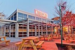 Woodshed Smokehouse Restaurant