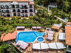 Shana By The Beach, Hotel Residence & Spa