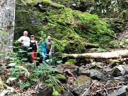 Rogart Mountain Trail