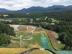 Olympic Ski Jump Complex