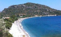 Ovabükü Plajı