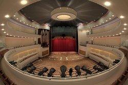 Performing Arts Center San Luis Obispo