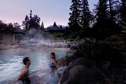‪Hanmer Springs Thermal Pools & Spa‬