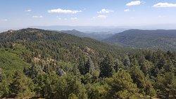 Mount Union Lookout