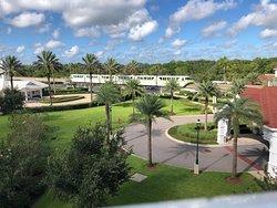Villas at Grand Floridian