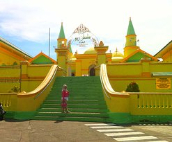 Masjid Sultan Mahmud Penyengat