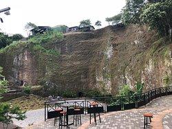 Anfiteatro de Villa