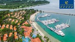Marina at Nongsa Point Marina & Resort