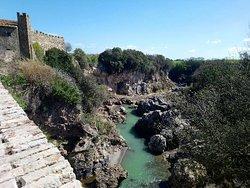 Castello dell'Abbadia