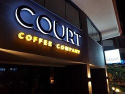 Court Coffee Company