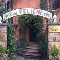 "Felicin Ristorante Albergo ""Dimora Storica"""