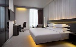 Four Elements Hotels Ekaterinburg