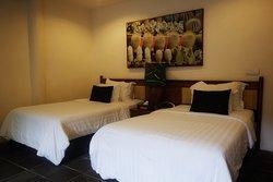 Enjoy Puncak Area with vibe of Bali