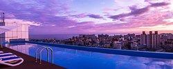 Pacific Hotel Jeju