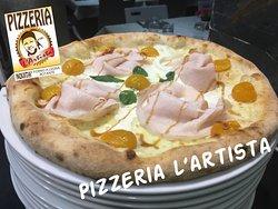 Pizzeria L'Artista