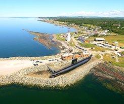Site historique maritime de la Pointe-au-Pere