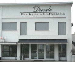 """Ducale"" coffee bar and pastry shop"
