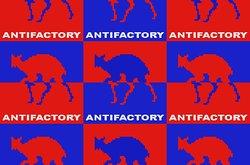 Antifactory Vintage Shop