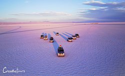 Uyuni Expeditions