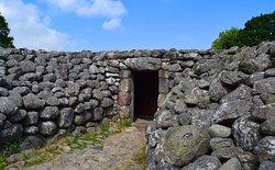 The Kivik grave