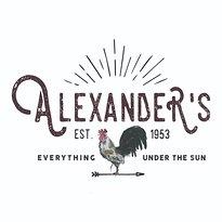 Alexander's Store